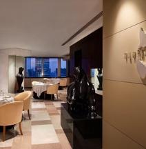上海明天廣場 JW 萬豪酒店