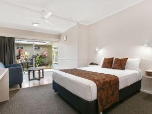 Comfort Inn Cairns City