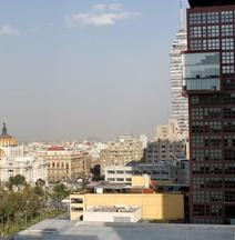 Hotel San Francisco Centro Historico
