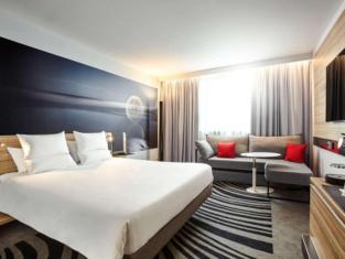 Hotel Novotel Edinburgh Centre