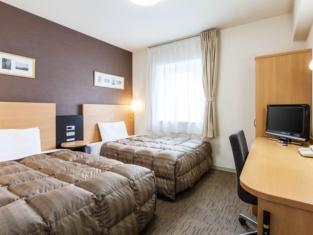 Comfort Hotel Kitami