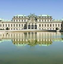 Hotel Mercure Secession Wien