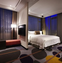The Tango Hotel Taipei ChangAn