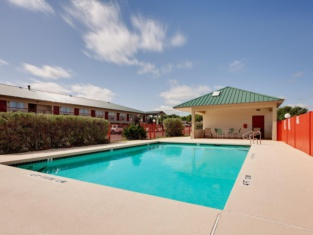 Days Inn by Wyndham San Angelo