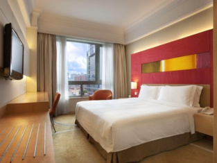 Penta Hotel Shanghai