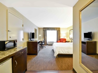 Hilton Garden Inn Fort Myers