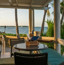 Hyatt Centric Key West Resort & Spa