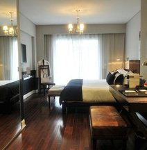 CasaSur Bellini Hotel