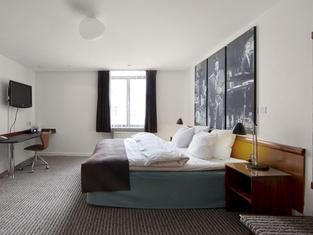 Best Western Plus Hotel City Copenhagen