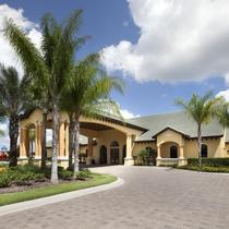 Orlando Paradise Palms Resort