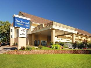 Brookwood Inn Branson