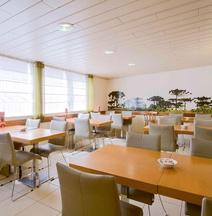 庫里提巴市中心宜必思尚品飯店