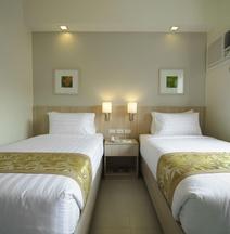 Zerenity Hotel & Suites