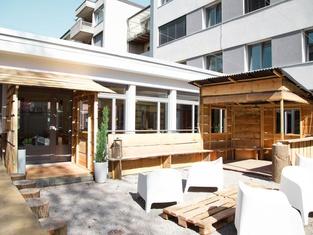 Hyve Hostel Basel