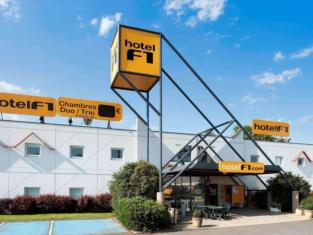 Hotelf1 Nantes Est Porte De Saint-Luce