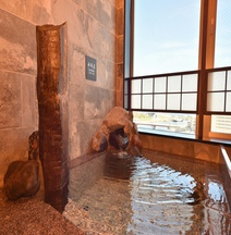 Dormy Inn Abashiri Natural Hot Spring