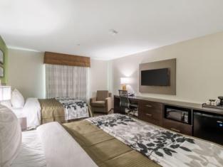 Sleep Inn & Suites College Station