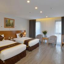 Khách sạn London Hanoi