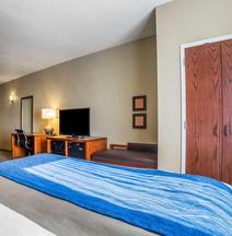 Comfort Inn & Suites Cheyenne