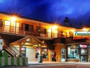 Companion Hotel Motel