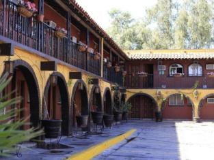 Hacienda del Indio