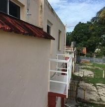 Hotel Los Cedros Campeche