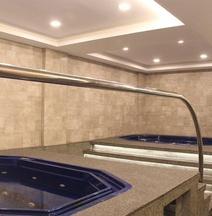 沙瓦迪溫泉渡假飯店