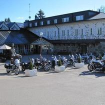 Linna Hotelli/Hartola Golf