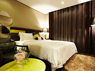 Hotel Namoo Cheong-ju