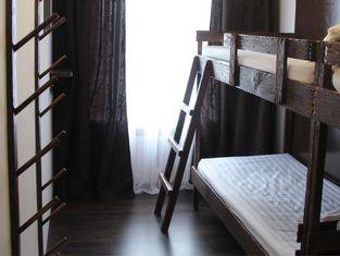 Apartment Shale