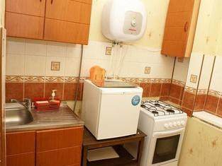 Apartment Chaykovskogo