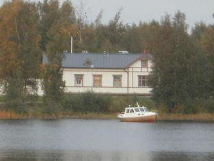 Pikisaari Apartment