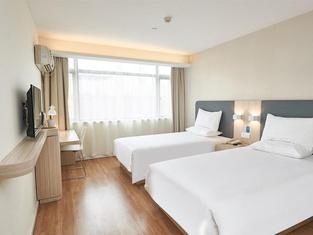 Hanting Hotel (Shanghai Pudong Airport Heqing)