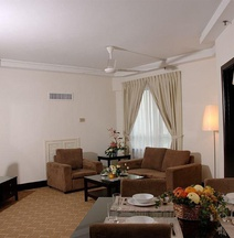 The Nomad SuCasa All Suite Hotel
