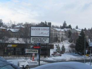 The State Inn