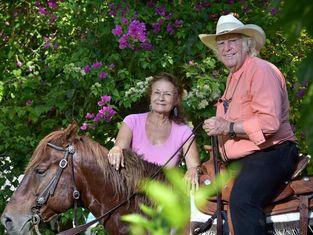 Banana Bank Lodge & Jungle Horseback Adventures