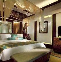 Wanda Vista Resort Sanya