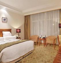 Hohhot Pinnacle Hotel