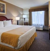 SureStay Plus Hotel by Best Western Houston Medical Center