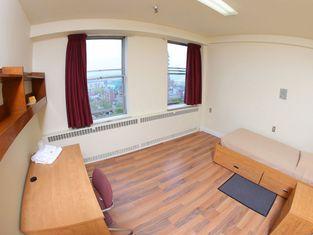 Dalhousie University Accommodations