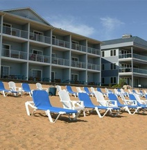 蘇格海灘度假村酒店