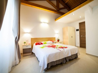 B&B Villa Marsico