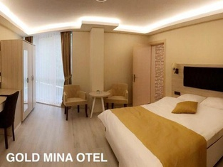 Gold Mina Hotel