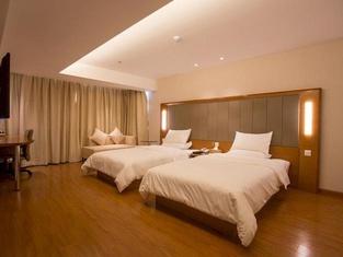 Ji Hotel (Shanghai Yan'an Road)