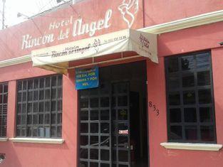 Rincón del Ángel