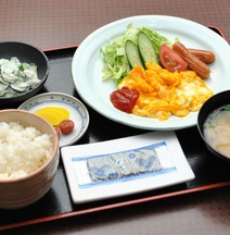 Isahaya Daiichi Hotel