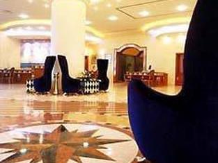 Grand Honor International Hotel