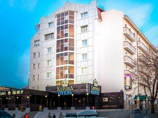 Corona Hotel