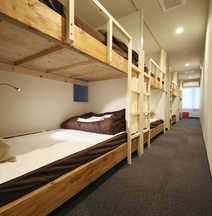 Roots Hostel