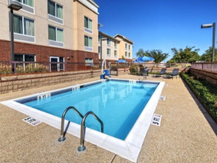 Fairfield Inn Suites Corpus Christi Aransas Pass